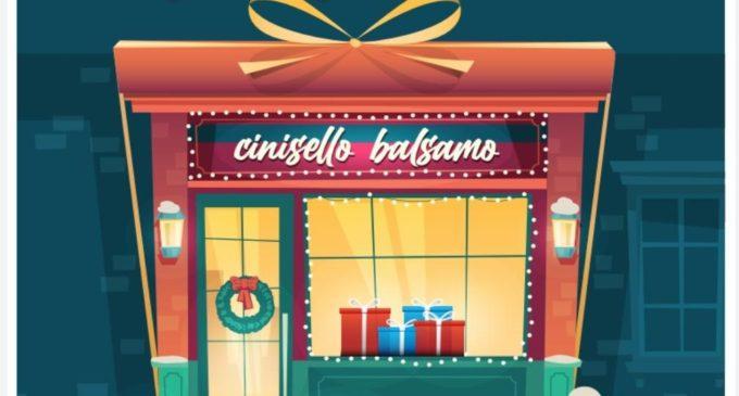 Cinisello Balsamo, ecco le iniziative natalizie a sostegno del commercio di vicinato