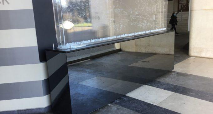 Municipio 9, un monumento per le vittime del Covid davanti all'ospedale Niguarda
