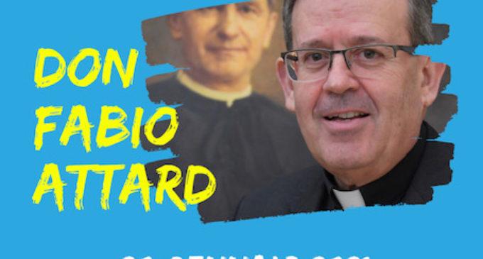 """Sesto San Giovanni, in diretta streaming il """"Convegno Don Bosco"""""""