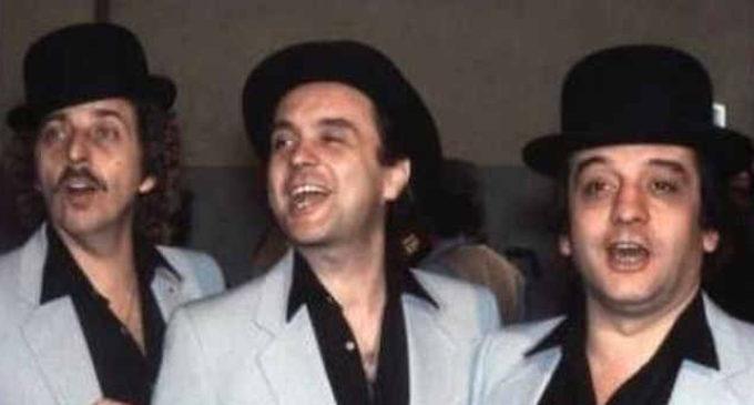 Milano, la scomparsa di Roberto Brivio. Comico, cabarettista, fece parte dei Gufi