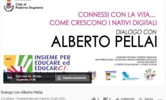 """Nord Milano, gli incontri """"Insieme per educare ed educarci"""". Fiduciosi nella speranza – primo incontro """"Connessi con la vita…"""""""
