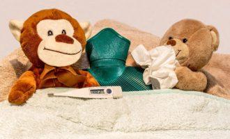 Malanni di stagione: perché ci ammaliamo e come capire se sono sintomi di influenza