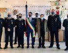 Sesto San Giovanni, 4 agenti della Polizia Locale insigniti della Croce per meriti speciali
