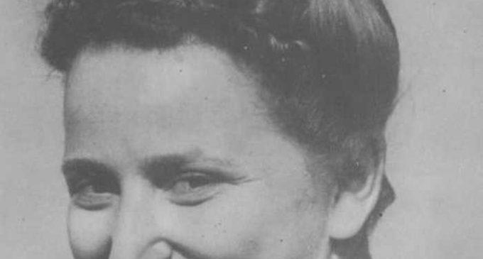 Sesto San Giovanni, giorno del Ricordo: a Norma Cossetto il giardino di via Cavallotti/XXIV Maggio