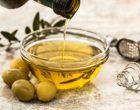 Olio d'oliva per una bellezza 100% naturale