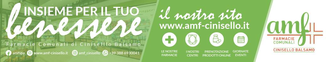 AMF - FARMACIE COMUNALI