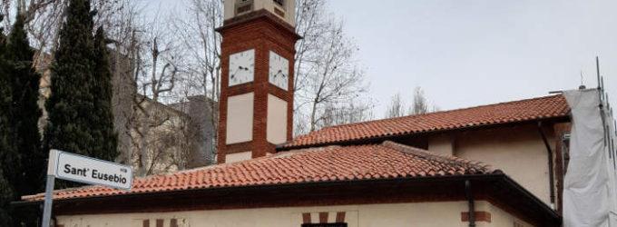 """Cinisello Balsamo, la parrocchia di Sant'Eusebio """"adotta"""" le antiche vie romane per rendere più pulito il quartiere"""