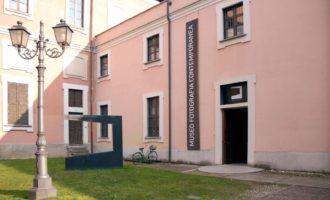 Cinisello Balsamo, il MuFoCo riapre con la mostra Ritratto Paesaggio Astratto