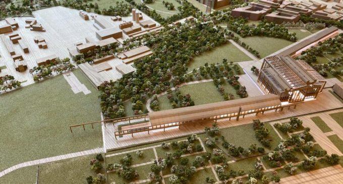 Sesto San Giovanni, un maxi parco urbano e la stazione firmata da Renzo Piano. Oggi nasce la Sesto del futuro