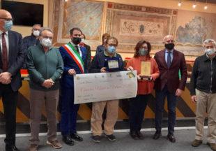 """Cinisello Balsamo, la consegna dei premi ai vincitori del concorso """"Natale in vetrina 2020"""""""
