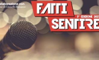 FATTI SENTIRE FESTIVAL APPRODA IN TV!
