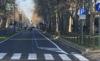 """Nord Milano: """"Una pazzia le strisce blu sul viale Zara"""". Le critiche di Giovanati (Municipio 9), al parcheggio mangia corsia"""