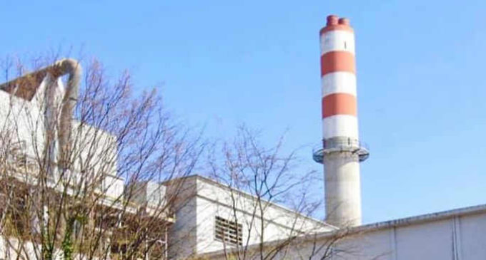 Sesto San Giovanni, Biopiattaforma: domani si spegne l'inceneritore di via Manin