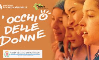 Sesto San Giovanni, al via la rassegna cinematografica L'Occhio delle Donne