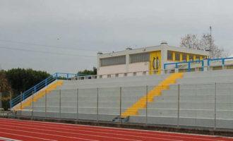 Cormano, domani l'atletica leggera agonista scende in campo al Falcone e Borsellino