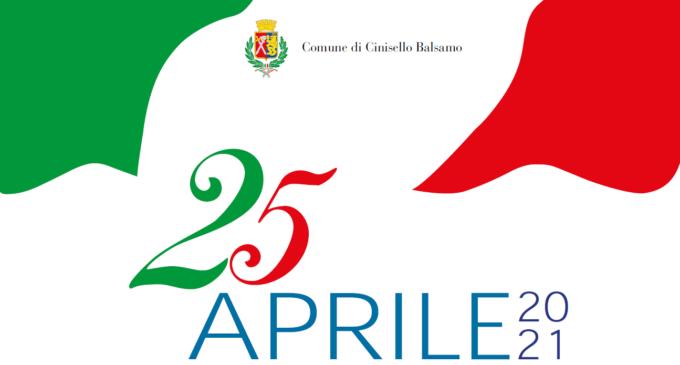 Cinisello Balsamo, gli appuntamenti per la Festa della liberazione