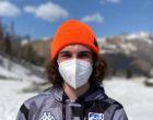Sesto San Giovanni, al sestese Mirko Moro il terzo posto nella finale di Coppa del Mondo di parasnowboard