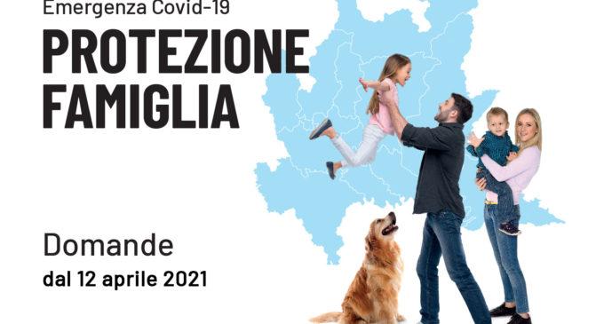 """Cinisello Balsamo, Visentin: """"Protezione famiglia, misura di aiuto per le famiglie in difficoltà economica anche a causa del Covid"""""""