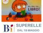 """Cormano, torna """"SuperElle"""", il concorso per piccoli super lettori"""