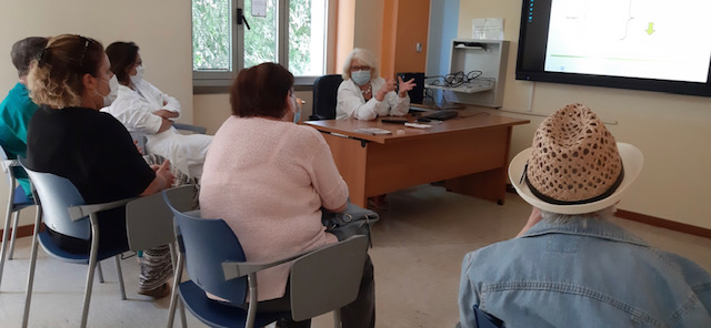 Open Day ginecologia oncologica