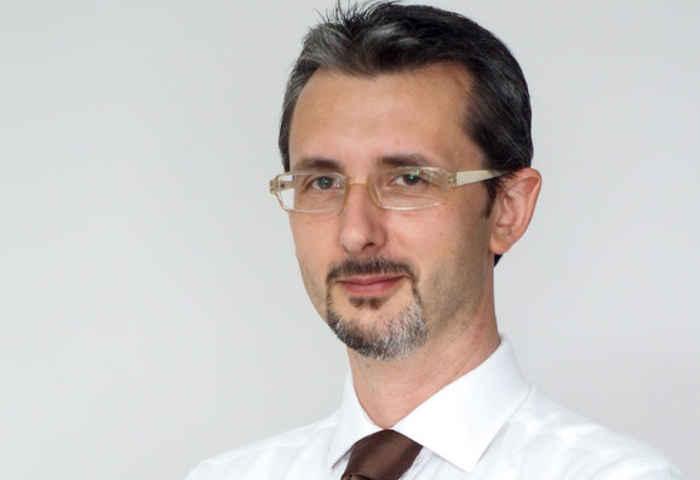 Denis Balconi, esperto educatore finanziario
