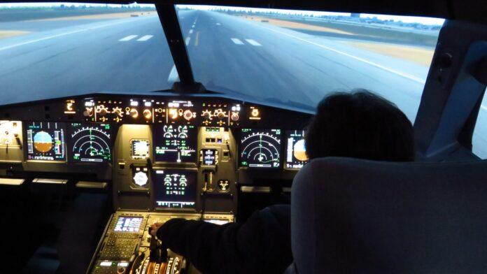 scuola di volo a Bresso