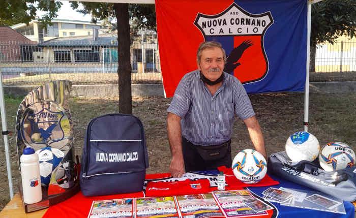 Squadre e associazioni sportive di Cormano hanno presentato le loro attività