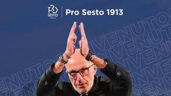 Il nuovo allenatore Simone Banchieri